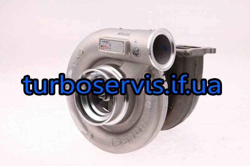 Турбокомпрессор 4038621-D,571547