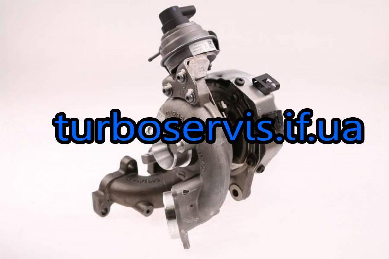 Турбокомпрессор 775517-5001S,03L253016T