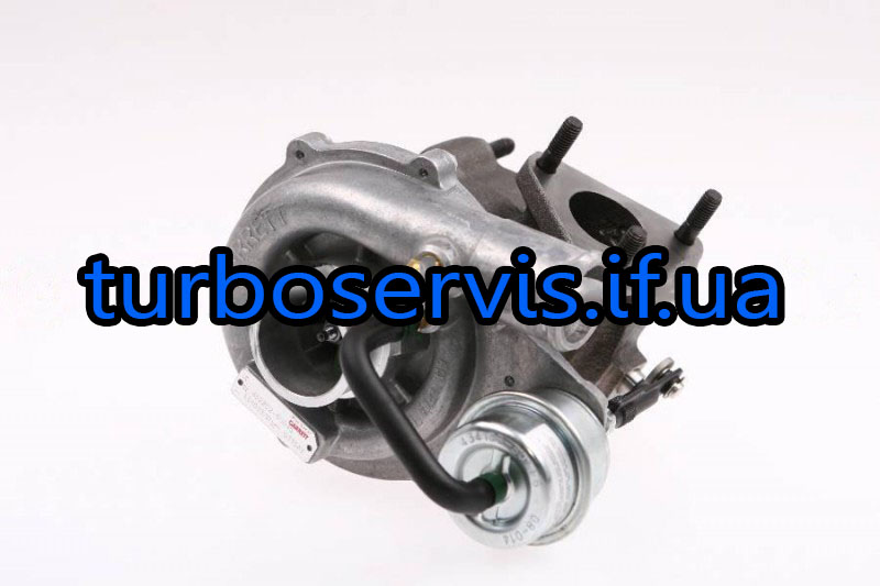 Турбокомпрессор 452202-5004S,PMF100490
