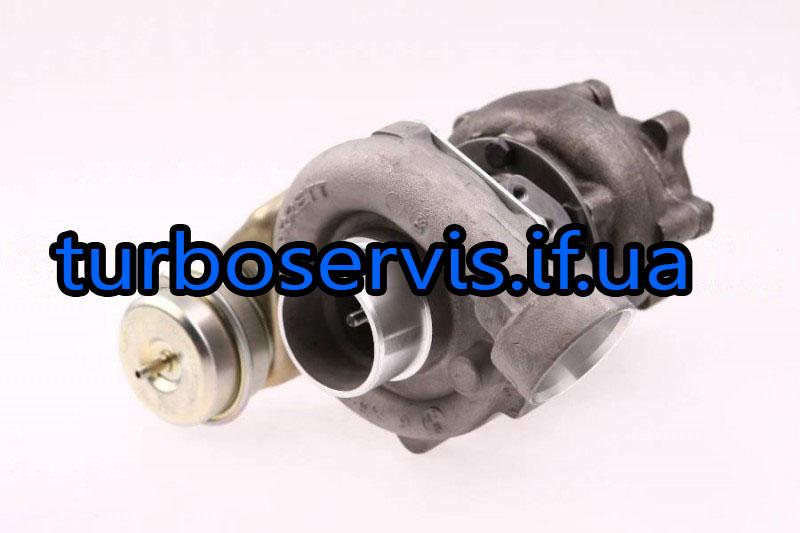 Турбокомпрессор 454039-5001S,0040964899
