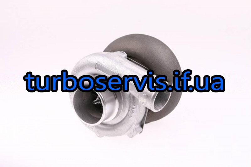 Турбокомпрессор 465114-5005S,4845243