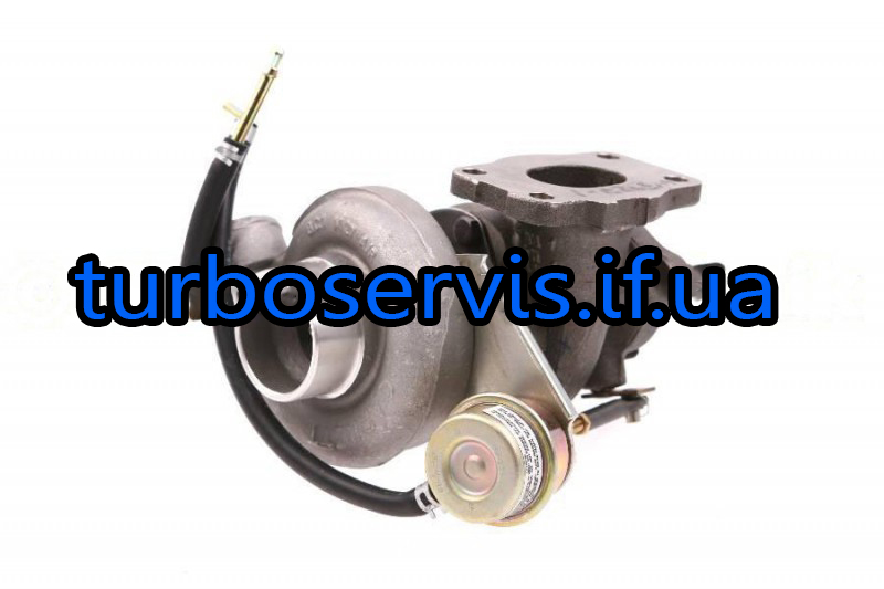 Турбокомпрессор 452038-0001,860008