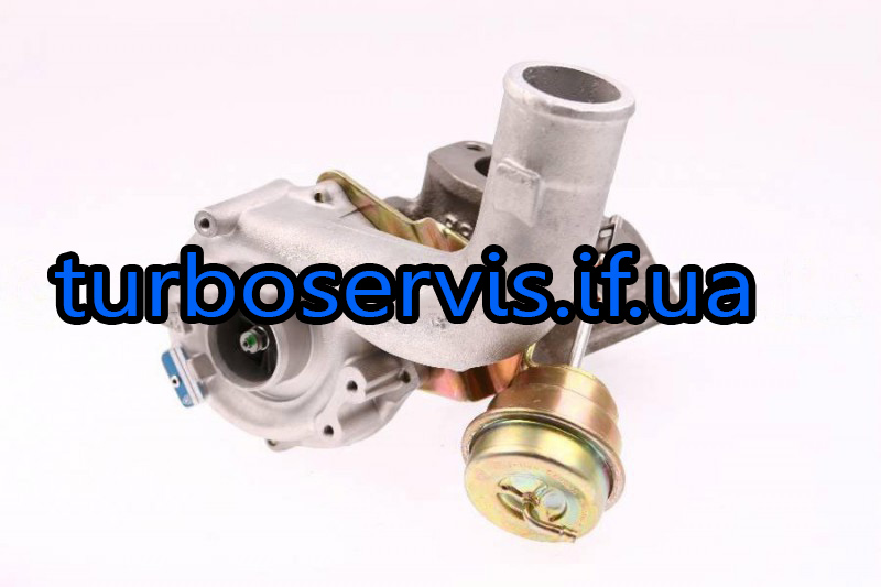 Турбокомпрессор 5303 988 0011,06A145704L
