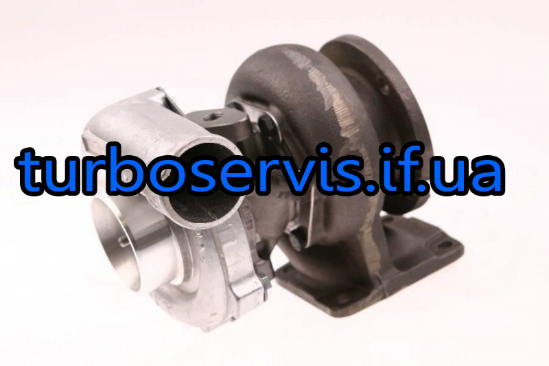 Турбокомпрессор 709377-5002S,NA