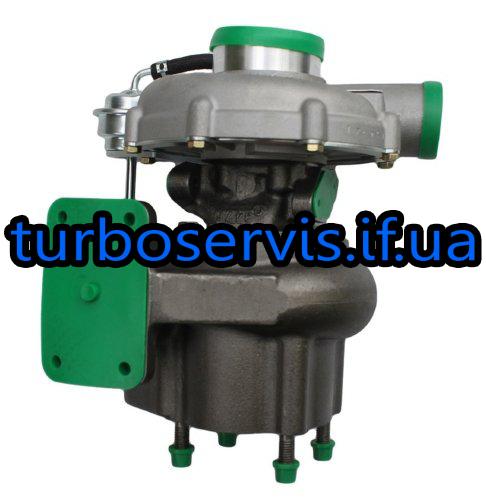 Турбокомпрессор, K-27-TML, 53279716815