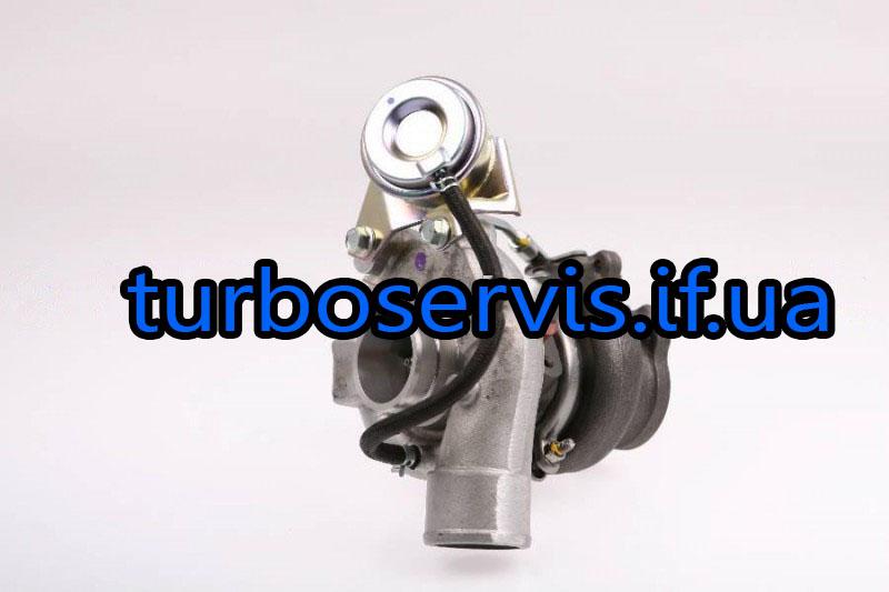 Турбокомпрессор 49377-07000,500372214