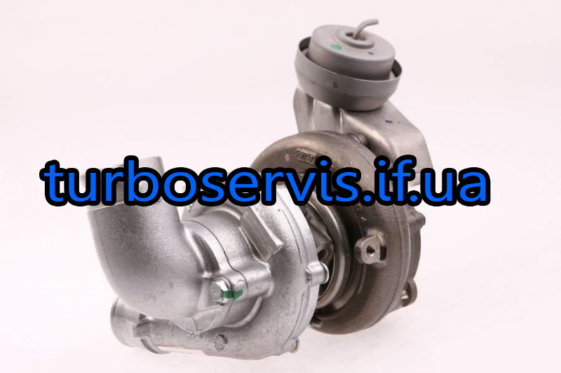 Турбокомпрессор VB13,17201-0R022