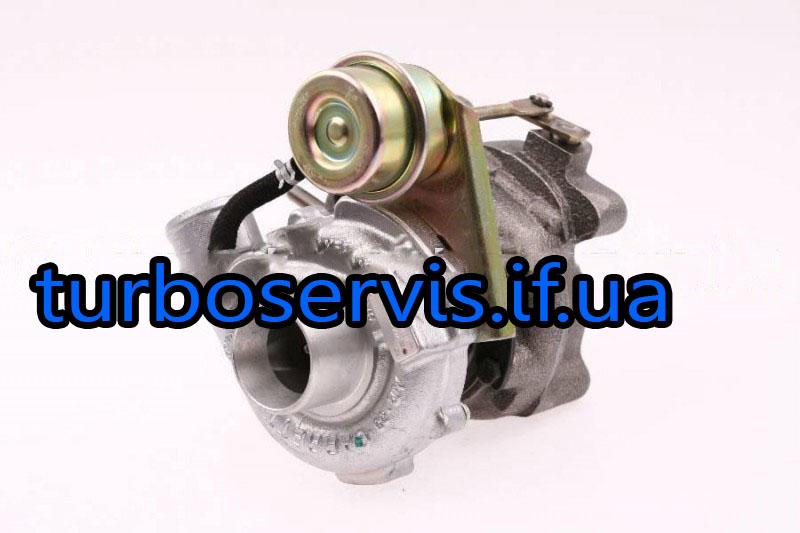 Турбокомпрессор 700999-0001,46437390
