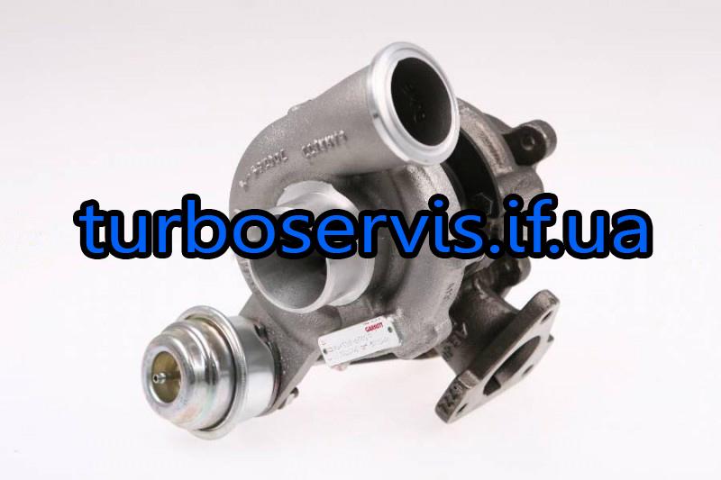 Турбокомпрессор 454229-5002S,90573533