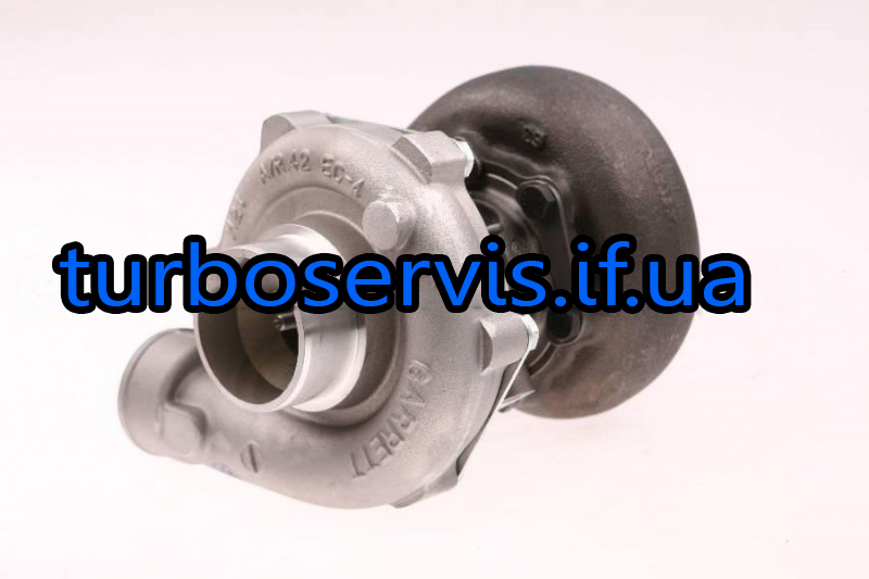 Турбокомпрессор 466346-5001S,2674A101