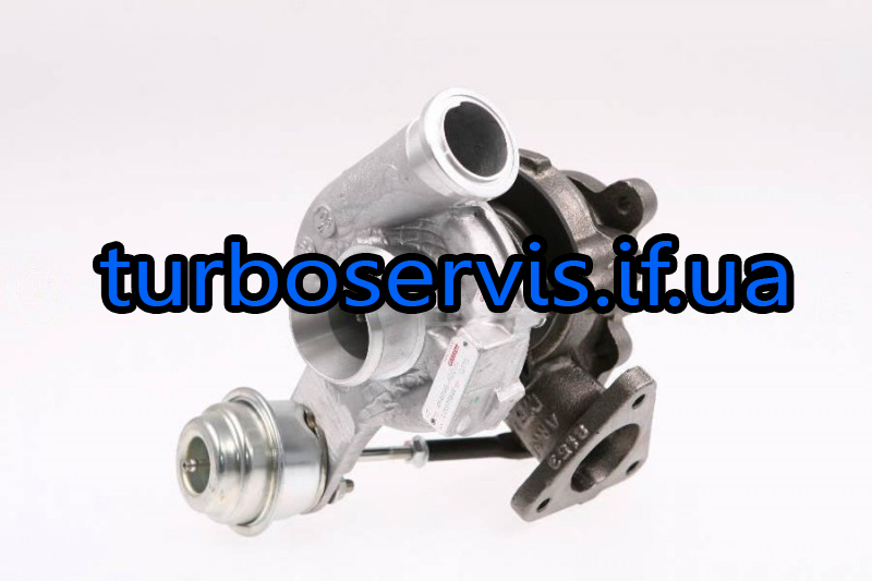 Турбокомпрессор 454098-5003S,860022