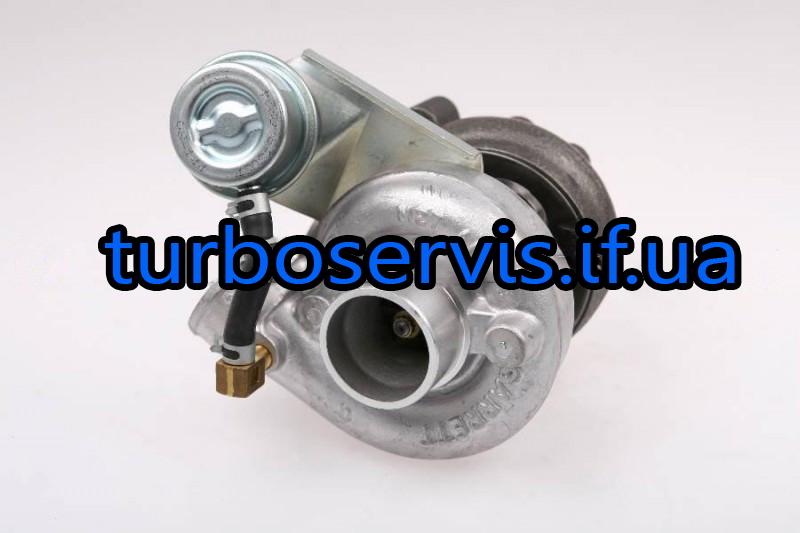 Турбокомпрессор 452048-5001S,2674A132