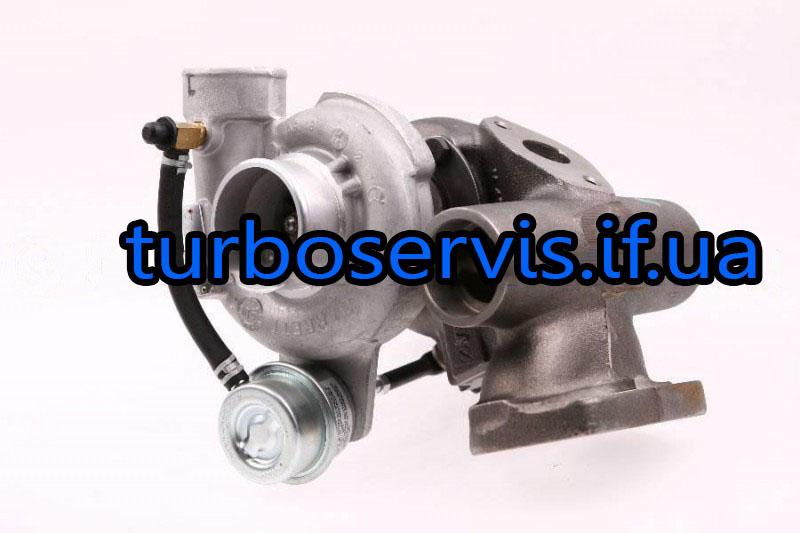Турбокомпрессор 452055-5004S,ERR4802