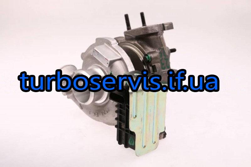 Турбокомпрессор 771953-5001S,68092348AA