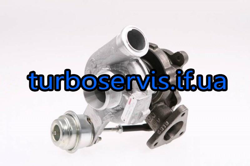 Турбокомпрессор 454098-5003S,860045