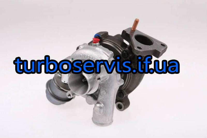 Турбокомпрессор 700960-5011S,045145701E