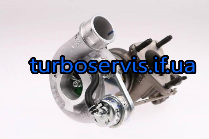 Турбокомпрессор 17201-67010,17201-67010