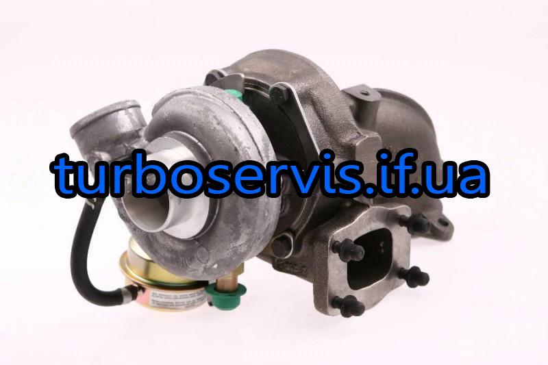 Турбокомпрессор 454096-0001,7701352371