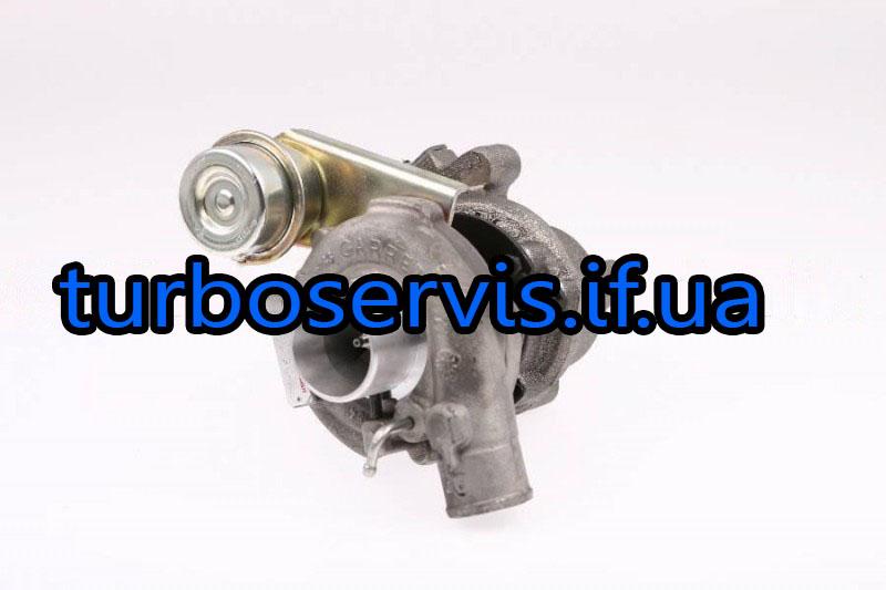 Турбокомпрессор 708847-5002S,46756155