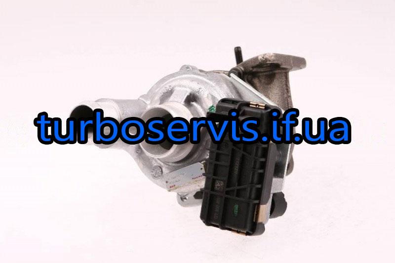 Турбокомпрессор 726423-5013S,4R8Q6K682AL