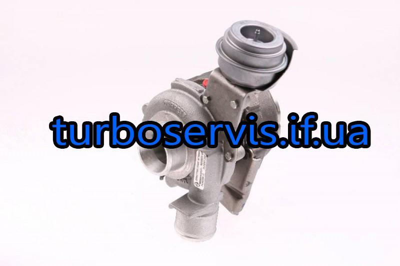 Турбокомпрессор 760680-5005S,13900-67JG1