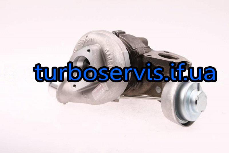 Турбокомпрессор 802014-5001S,18900-RMA-E01