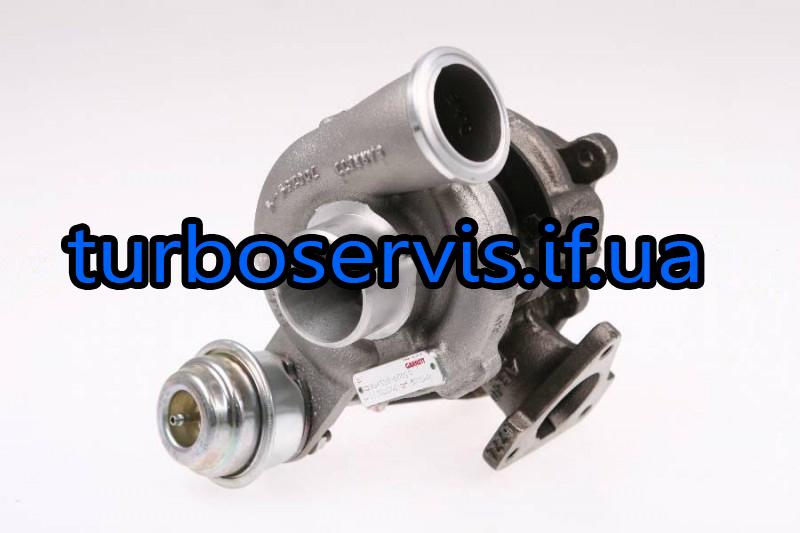 Турбокомпрессор 454229-5002S,860030