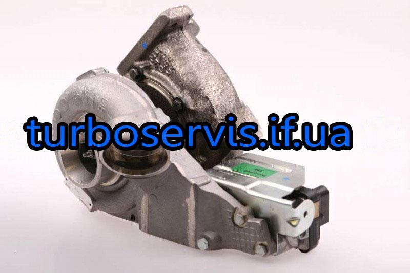 Турбокомпрессор 736088-5003S,A6470900280