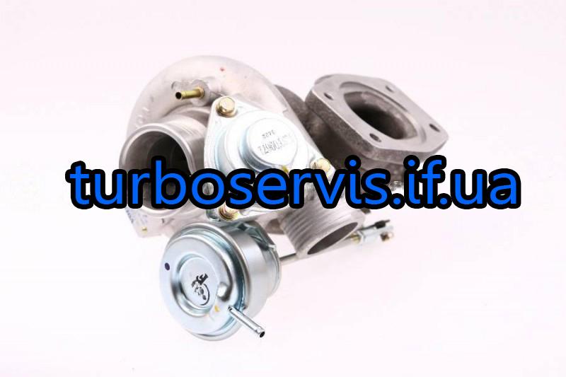 Турбокомпрессор 760774-5003S,3M5Q6K682BA