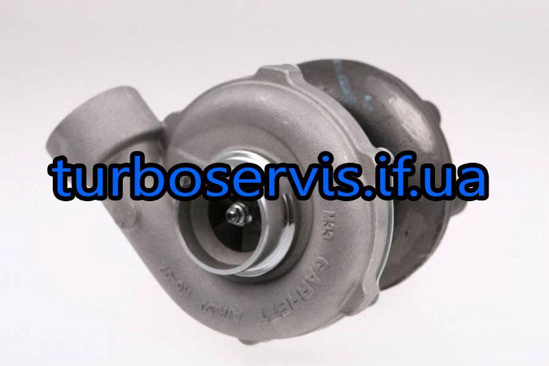 Турбокомпрессор 466214-5025S,0040964099