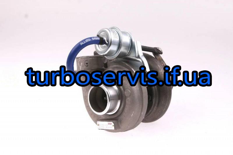 Турбокомпрессор 727266-5003S,2674A328