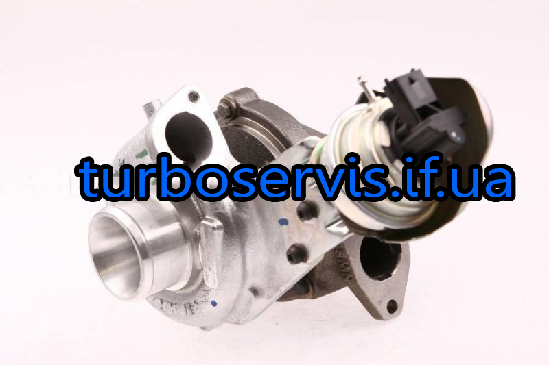 Турбокомпрессор 786137-5001S,5860381