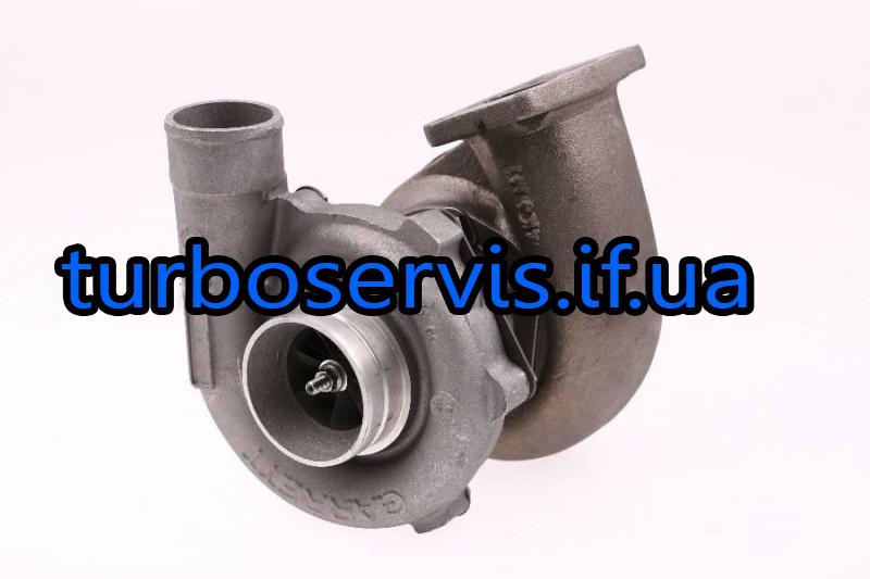 Турбокомпрессор 465600-5010S,5001580