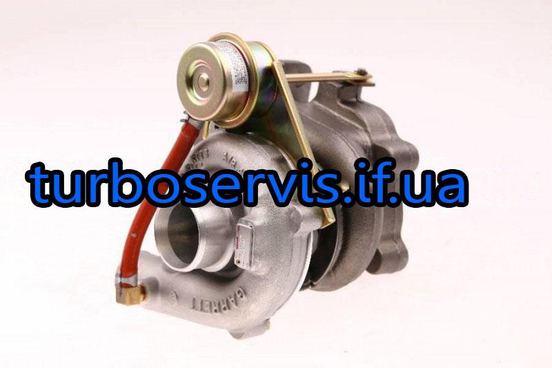 Турбокомпрессор 466501-0005,28230-41412