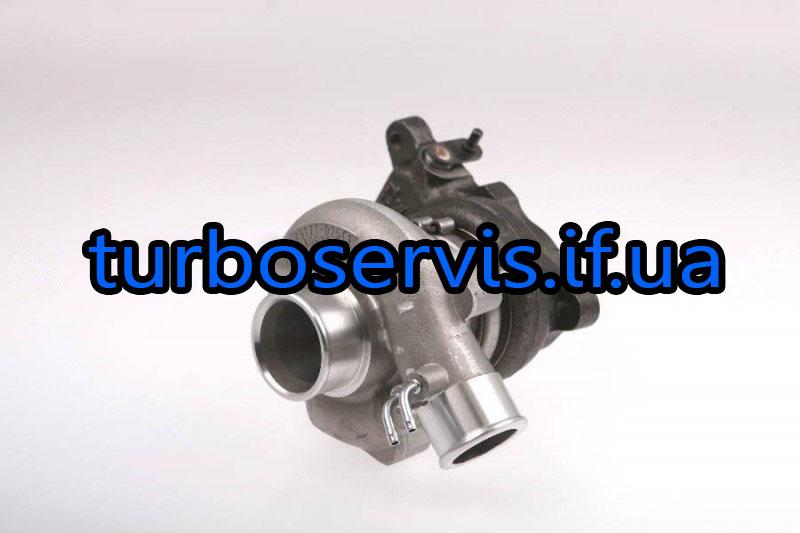 Турбокомпрессор 49135-04030,28200-4A210