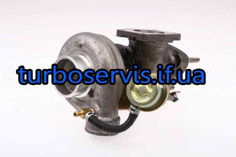 Турбокомпрессор 465175-0001,ETC7461