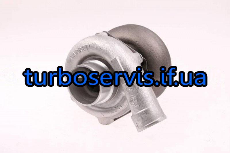 Турбокомпрессор 465288-5006S,3218454R91